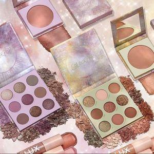Colourpop Celestial Eyeshadow Palettes